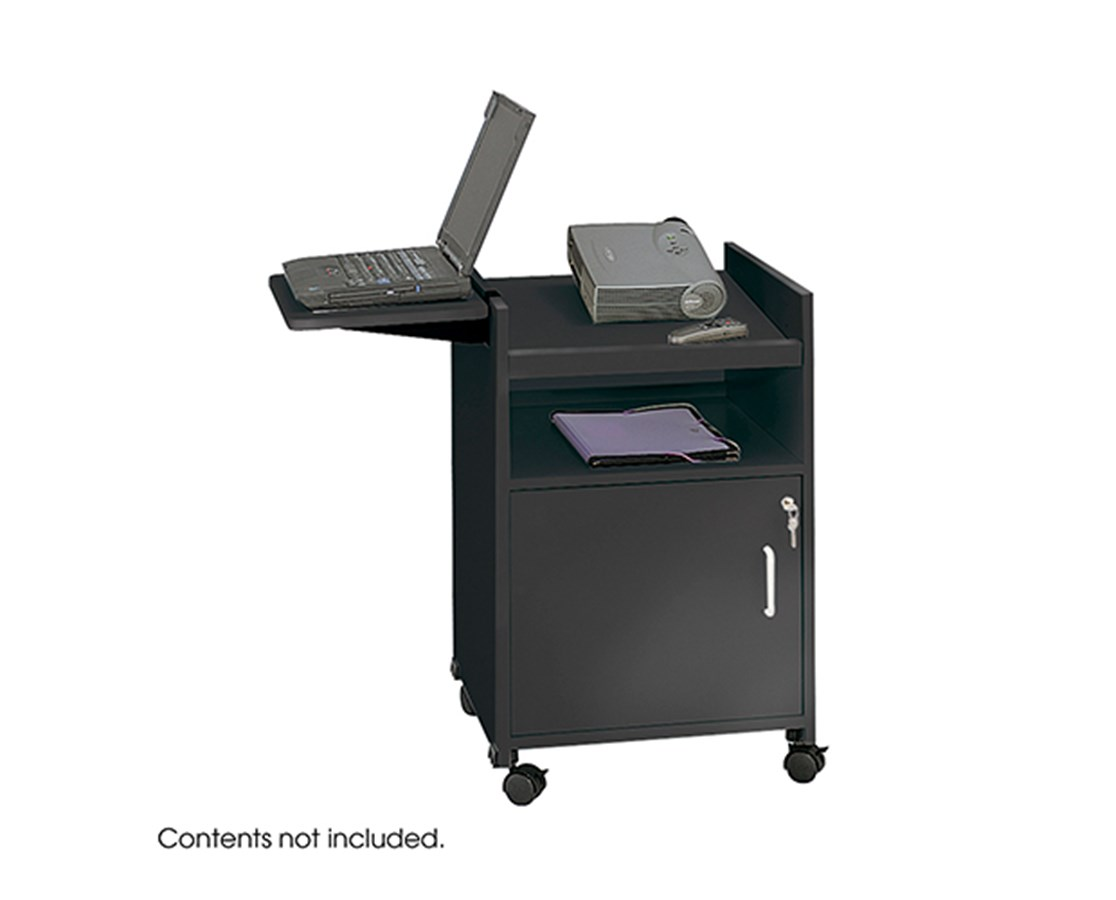 SAFCO8927-Projector Stand SAF8927