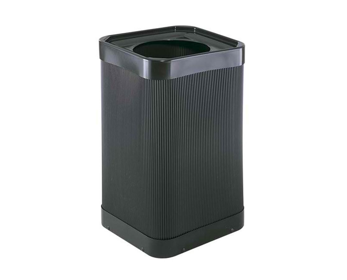Safco At-Your-Disposal Wastebasket SAF9790BL-