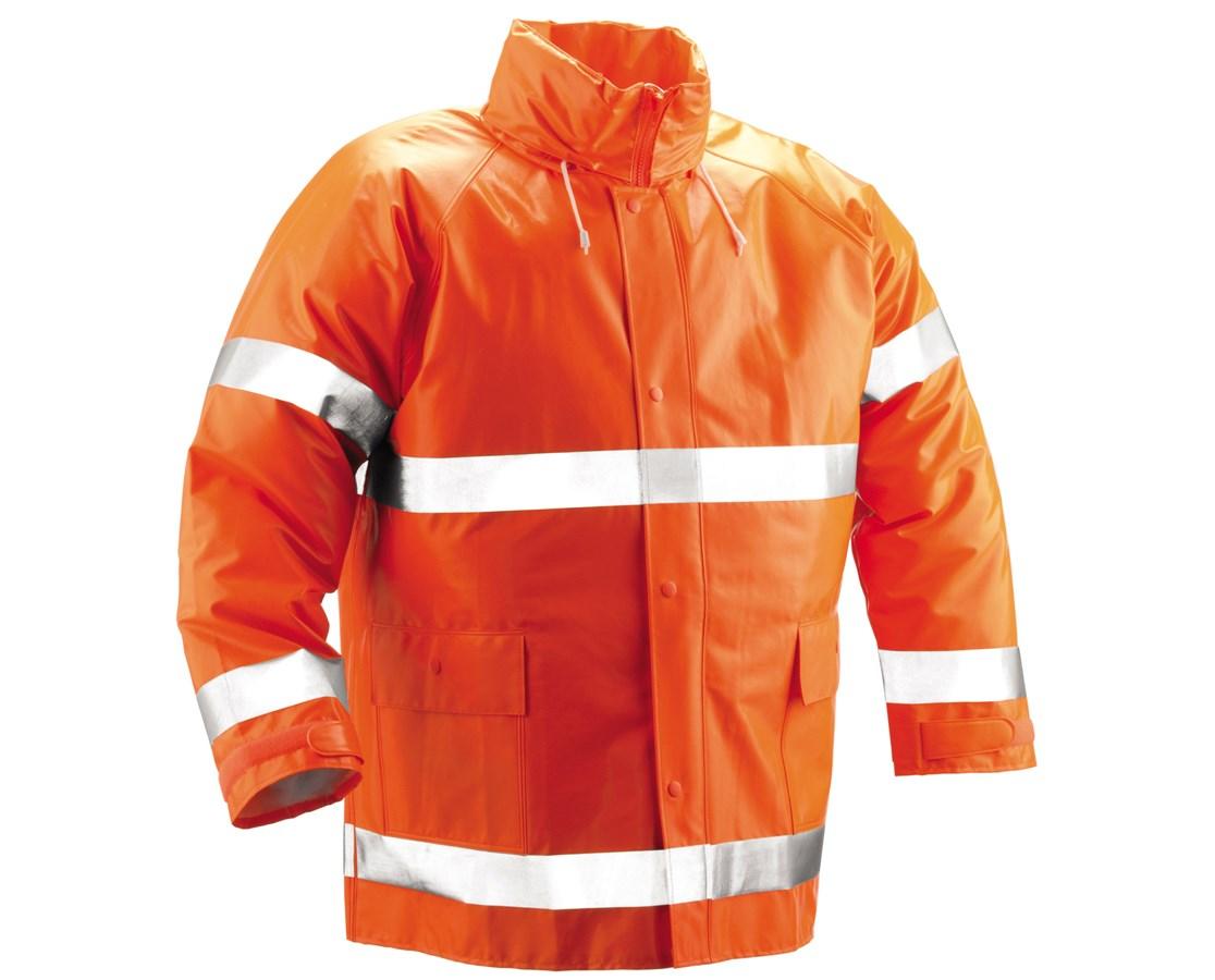 General Purpose Rain Suit Orange