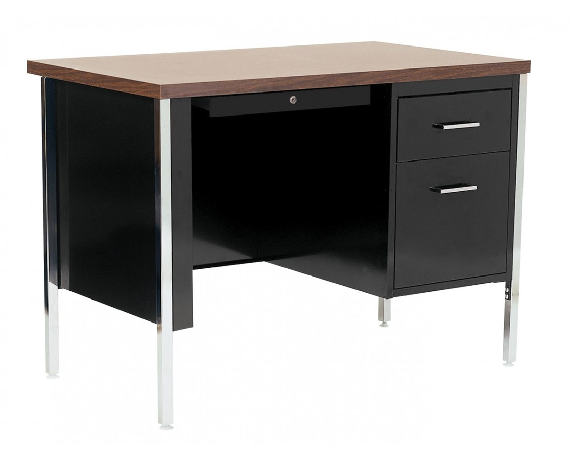 Sandusky Lee 500 Series Steel Desk SAN30078-BW