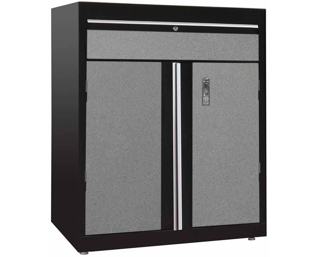 Sandusky Lee Modular Base Cabinet with Drawer SANGADF301836