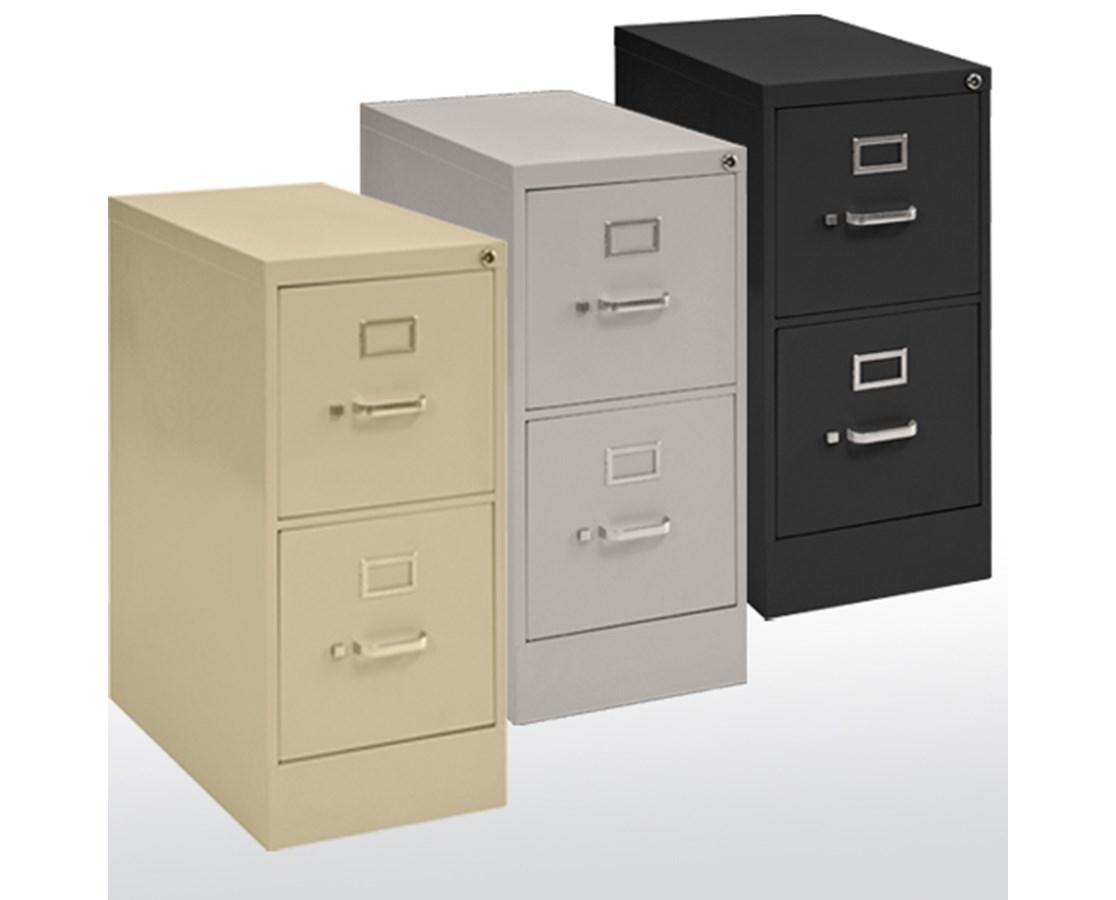 Sandusky Lee Legal Size Vertical File Drawer SANVFLG262-05-