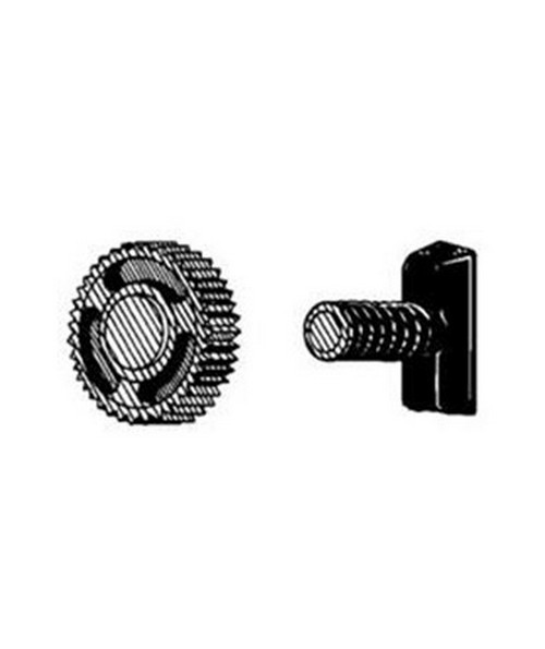 Replacement Nut & T-Bolt Assembly SB/R