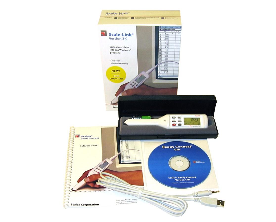 Scalex Scale Link USB2 SC02001
