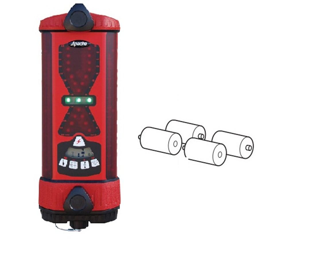 Seco Bullseye 6 Machine Control Receiver SEC-ATI991320-02