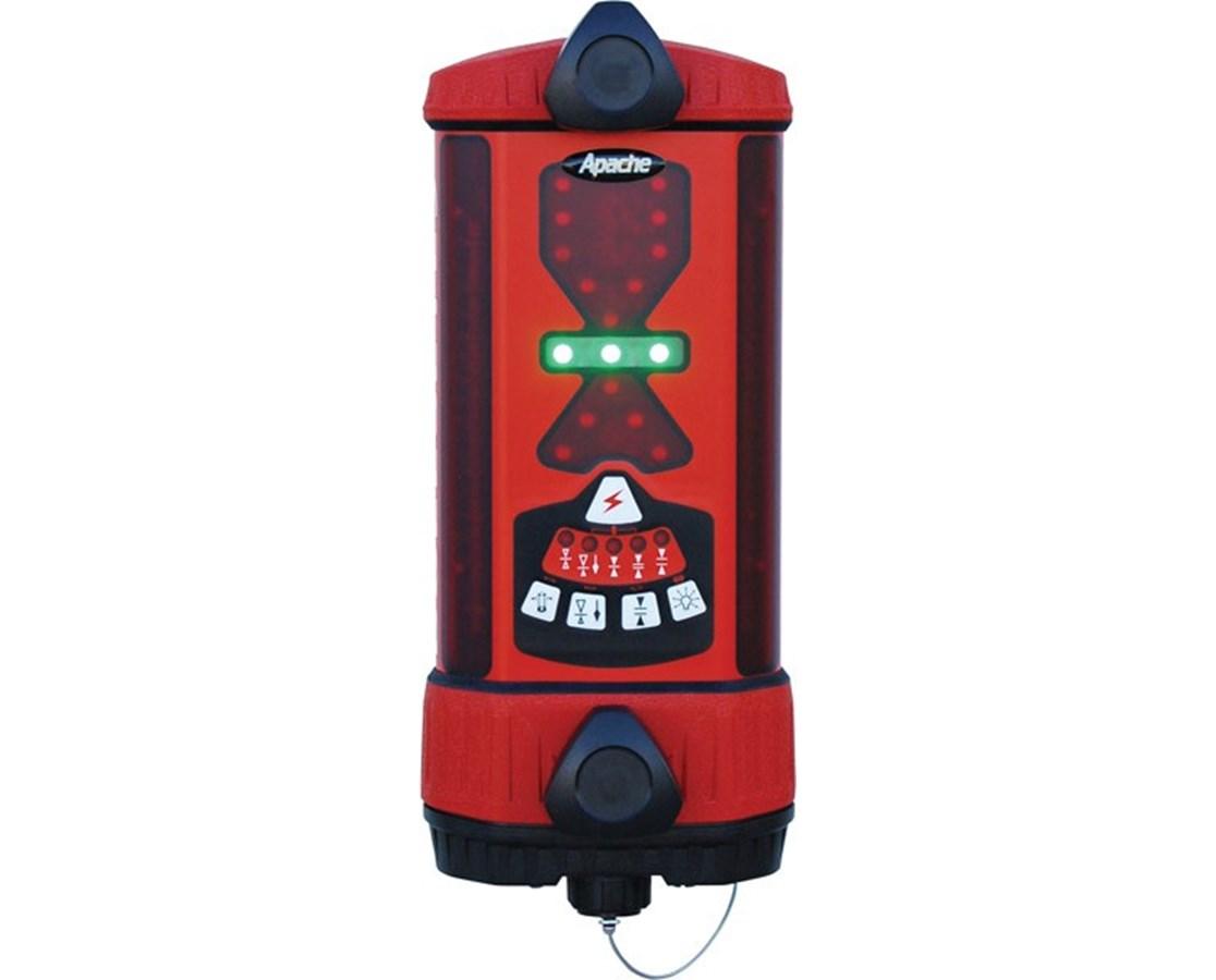 Seco Bullseye 5+ Machine Control Receiver SEC-ATI991370-02