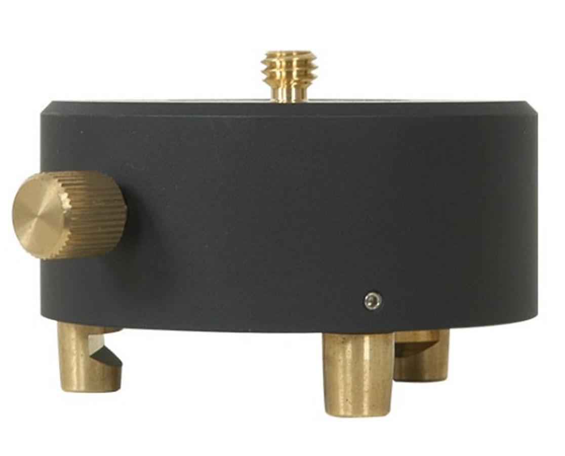 Seco 3/8 x 16 Tribrach Adapter SEC2070-02