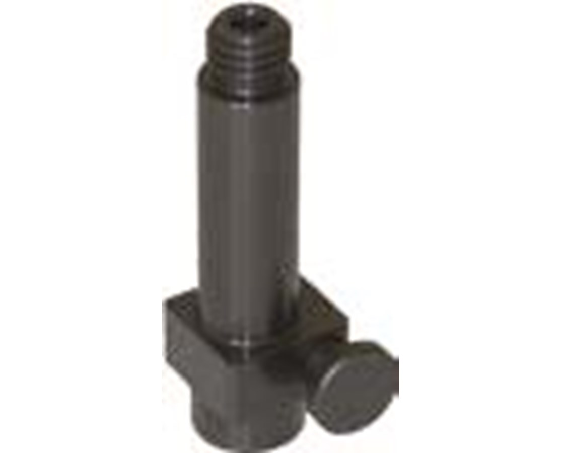 Seco Anti Rotation Quick Release Assembly SEC5111-04