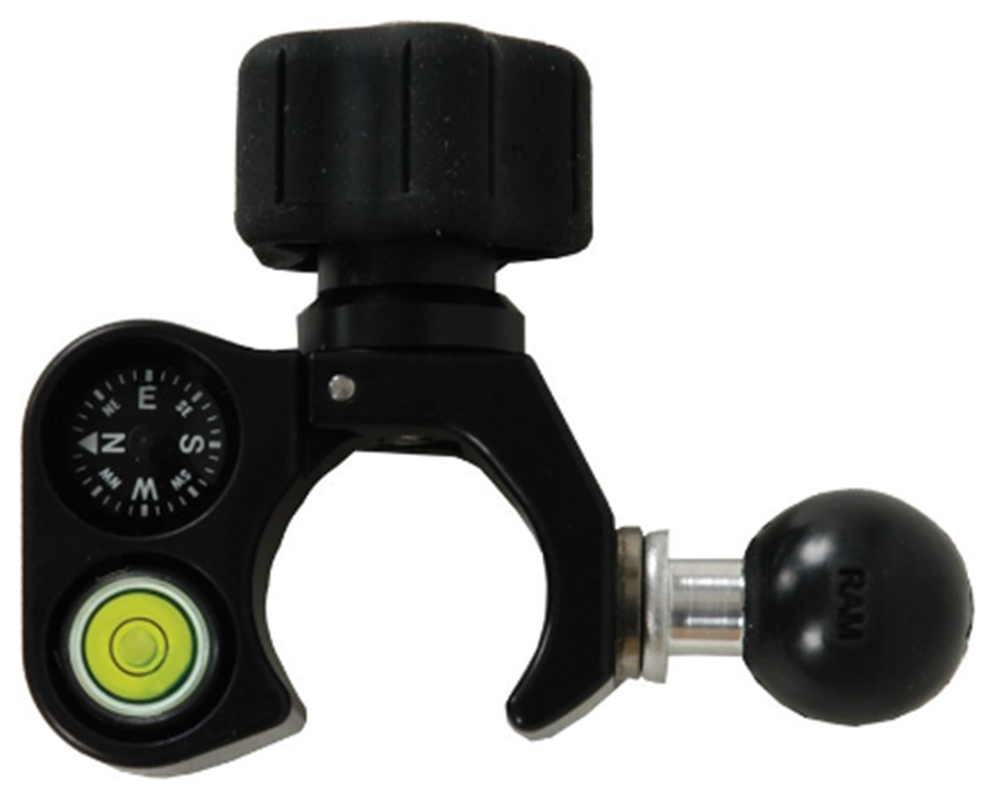 Seco Claw Clamp Compass and 40-Minute Vial SEC5200-165