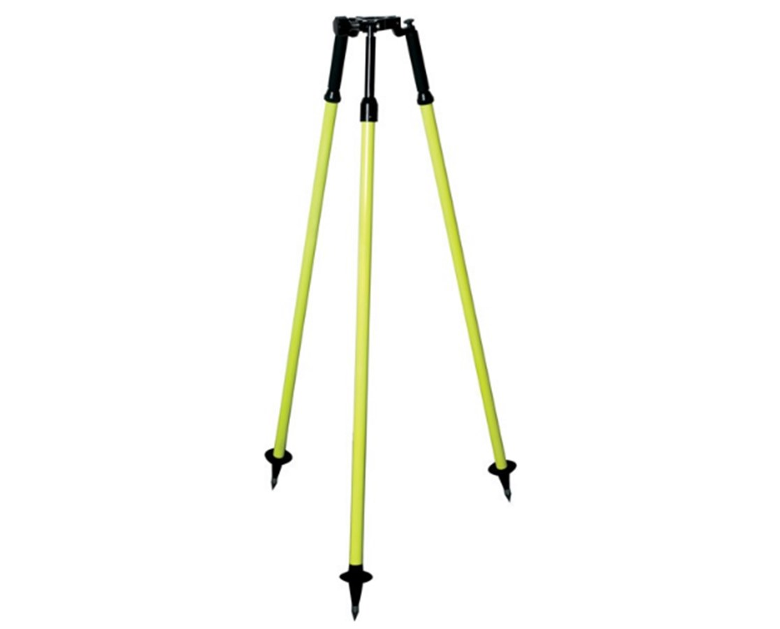 Seco Construction Series Thumb-Release Tripod SEC5218-40-FLY-