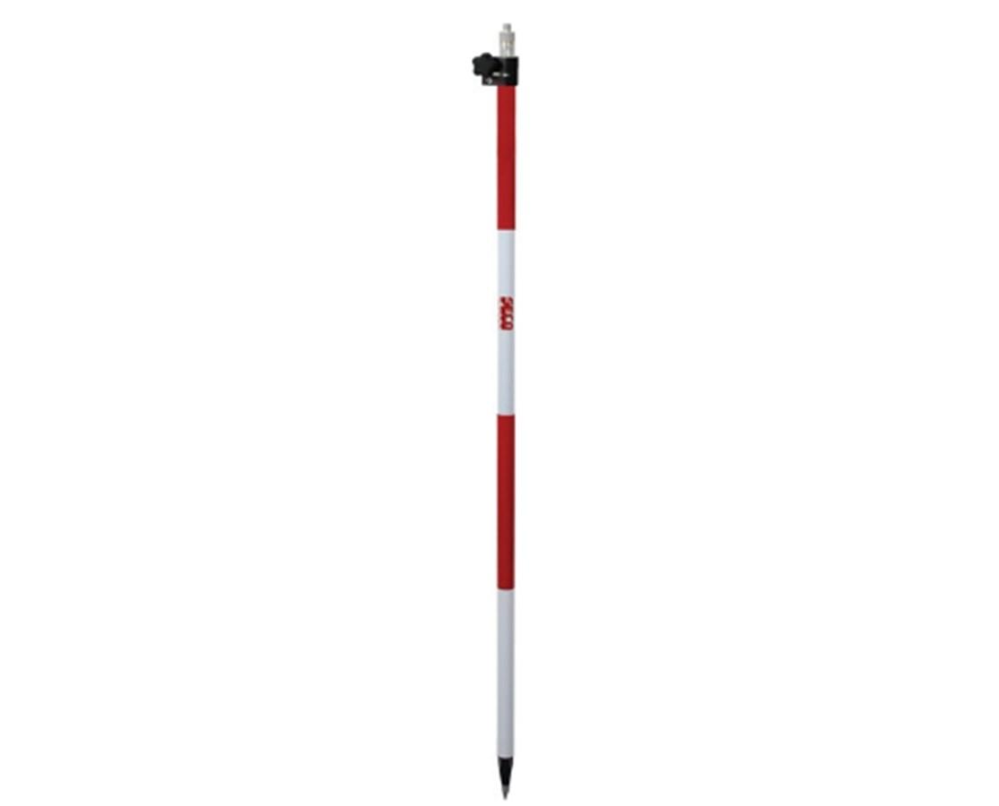 Seco 2.6 m Telescoping TLV Pole with Fine Metric Grad SEC5527-18-13-