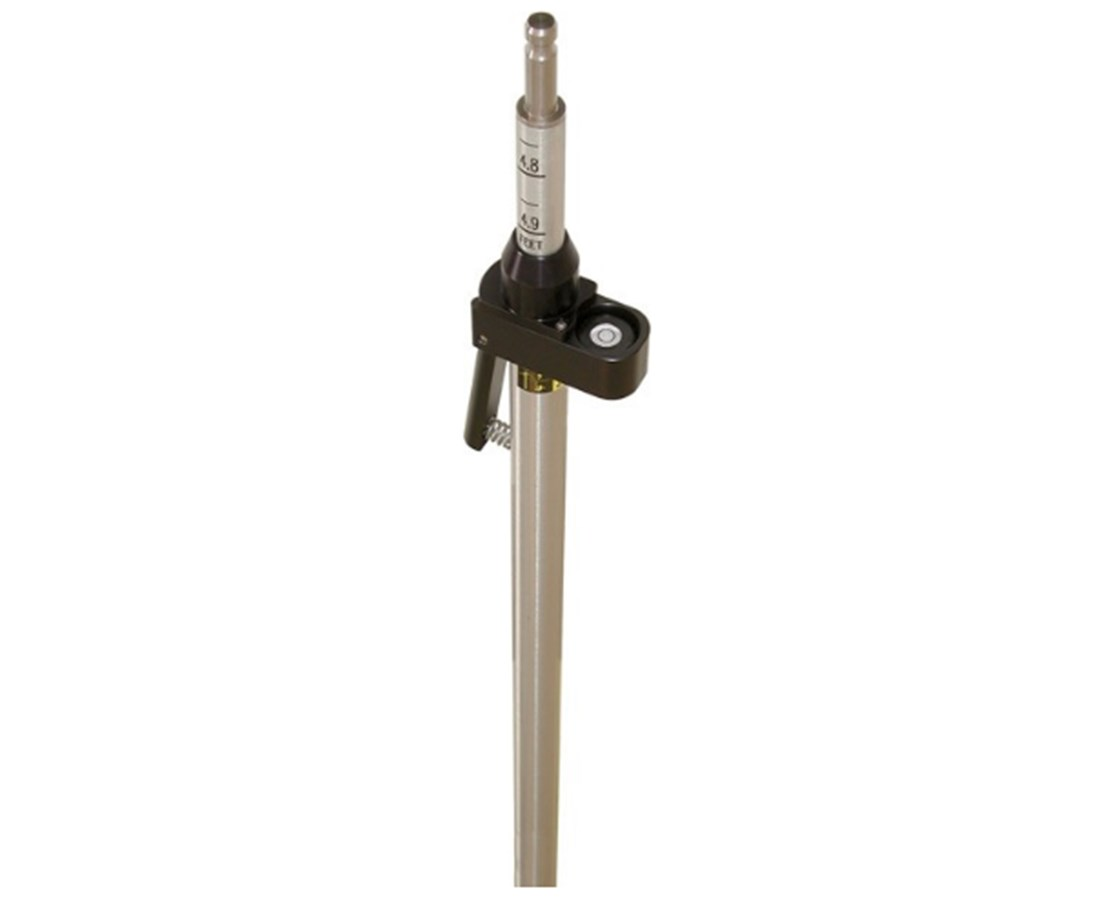 Seco 8.3 feet Quick-Release Pole with Swiss-Style Tip SEC5711-10