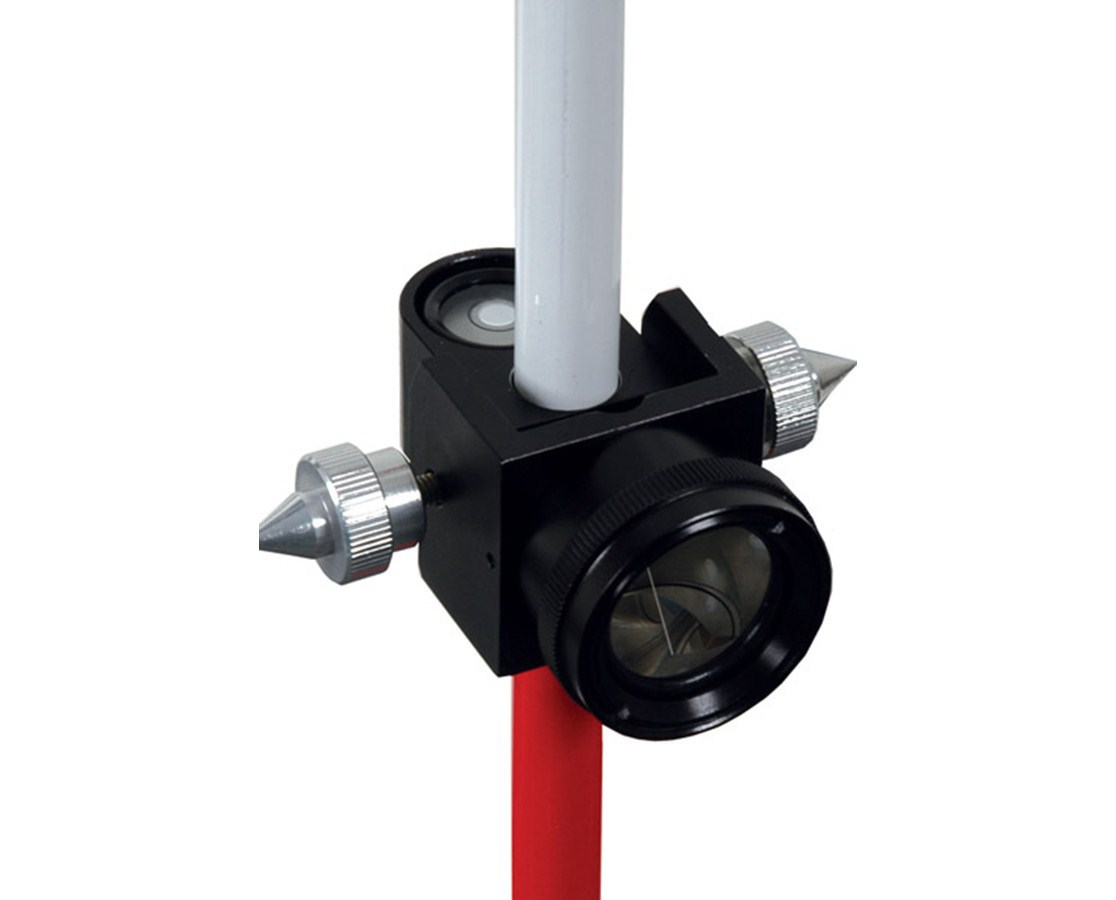 Seco Mini Prism System with Pin Pole 6600-10