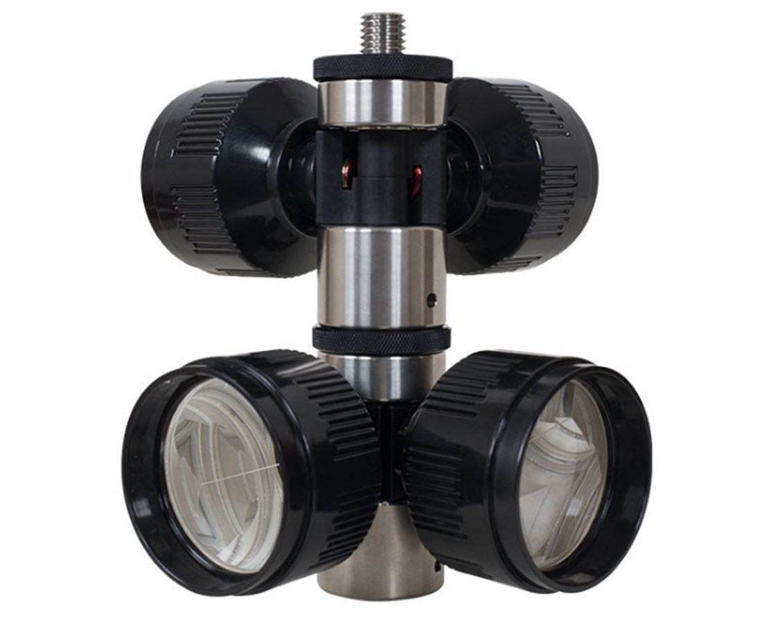 Seco Adjustable Dual Prism Holder SEC6603-03-050