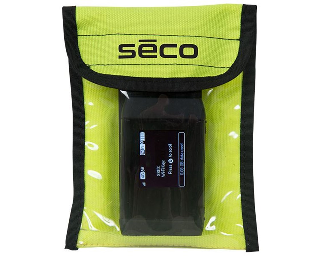 Seco MiFi Hotspot Pole Mounted Soft Case