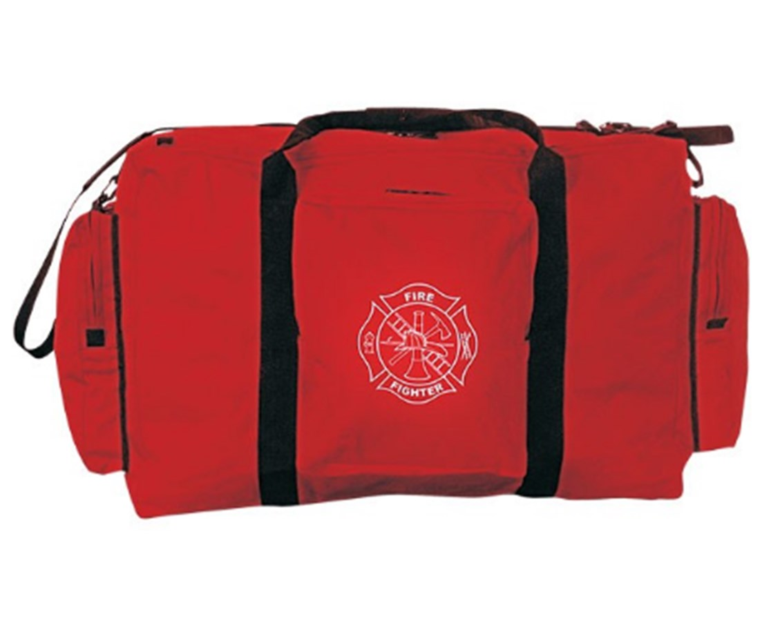 Seco Extra-Large Parachute Bag SEC8800-00-RED-