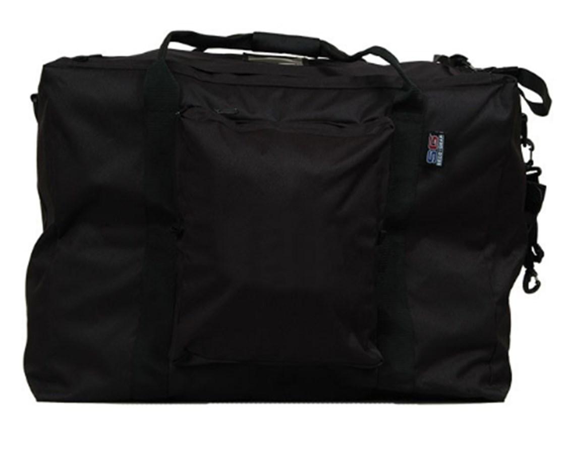 Seco Large Parachute Bag SEC8801-00-BLK-