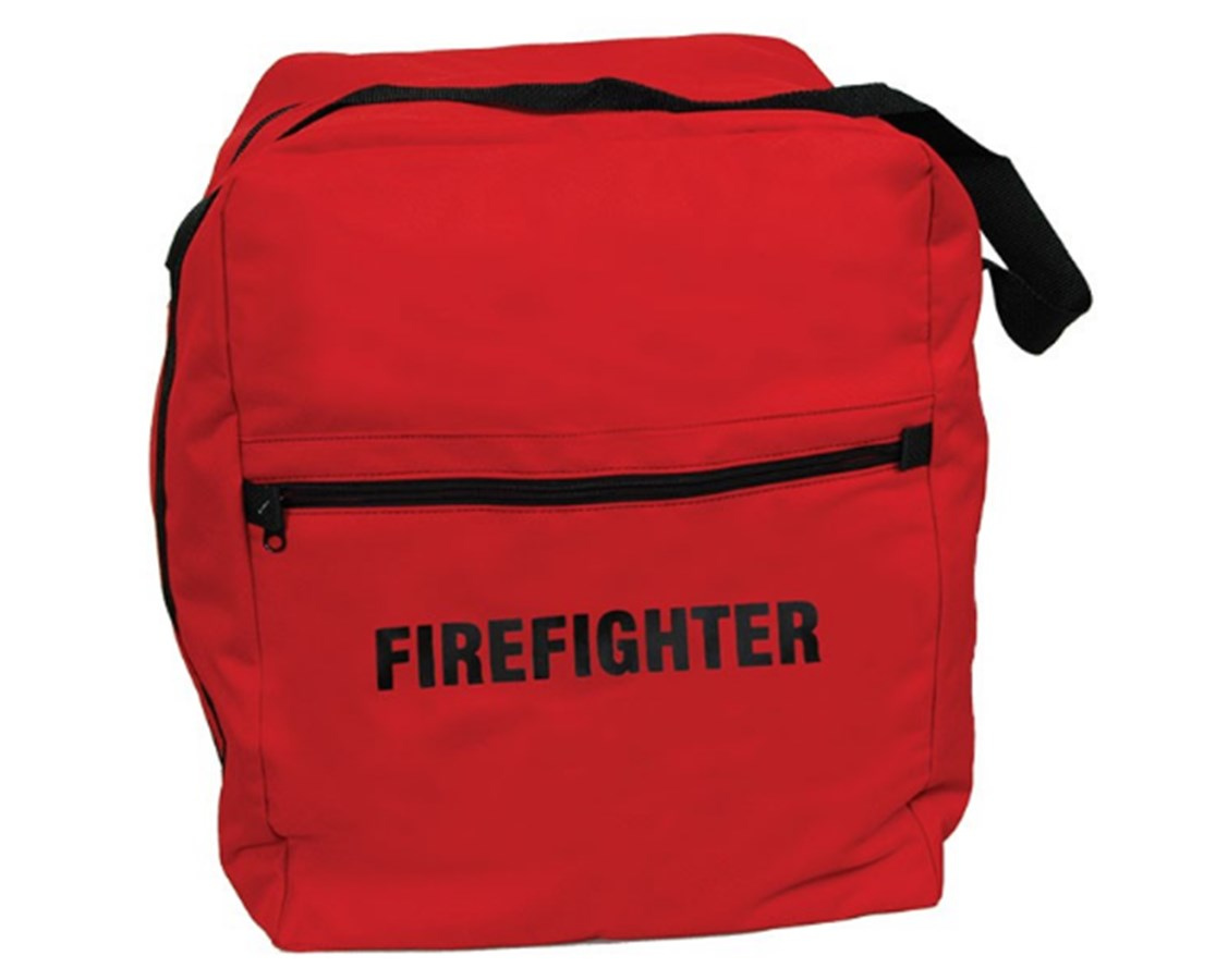Seco Extra-Large Step-In Turnout Bag SEC8835-03-RED