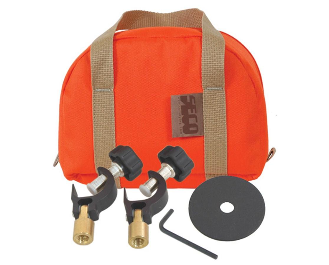 Seco Offset Pole Holder Kit 5198-157