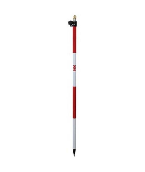Seco 8.5-Foot TLV Aluminum Prism Pole 5500-11