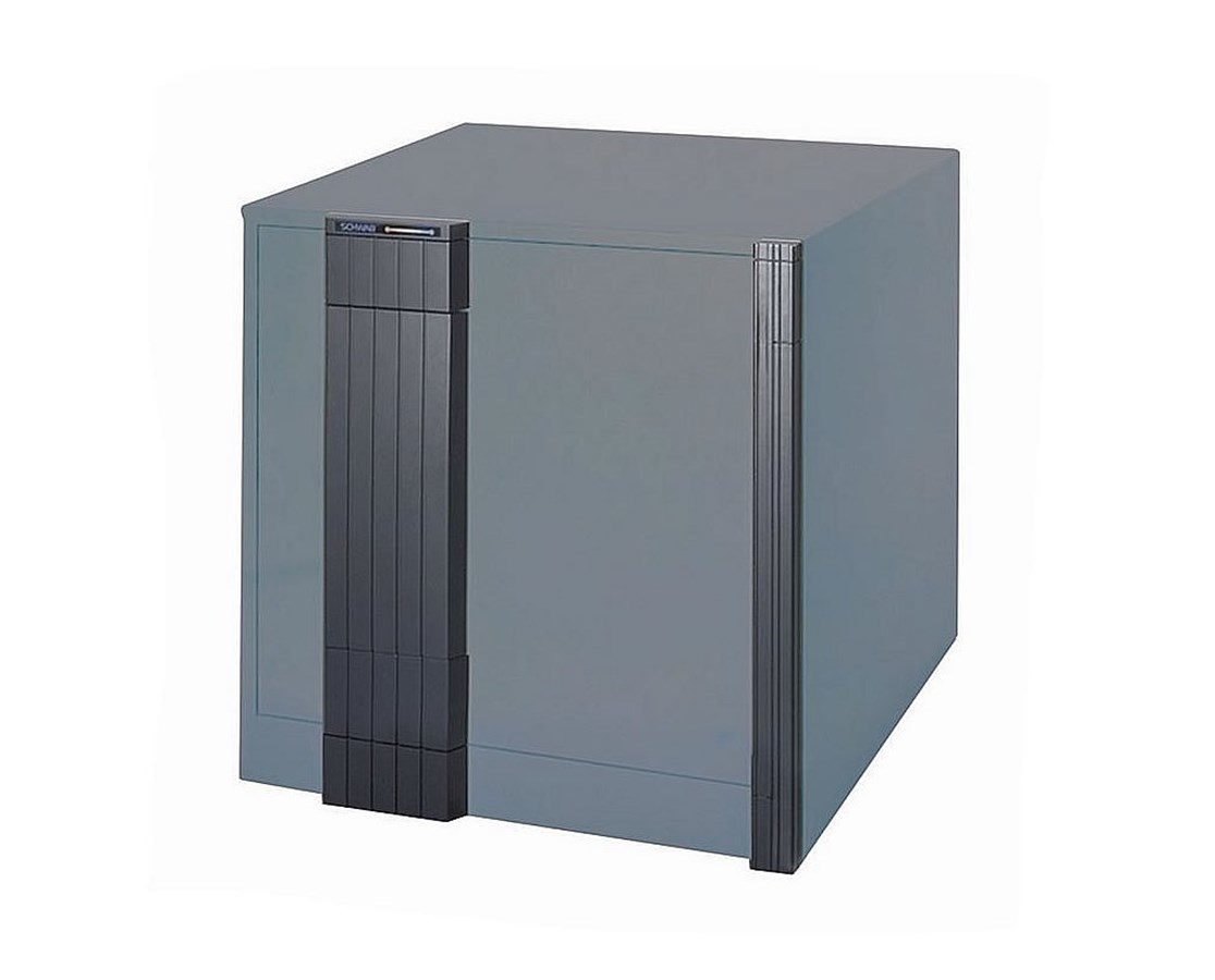 SentrySafe 1816CTS 1.0 cu ft, Fireproof Media Cabinet SEN1816CTS