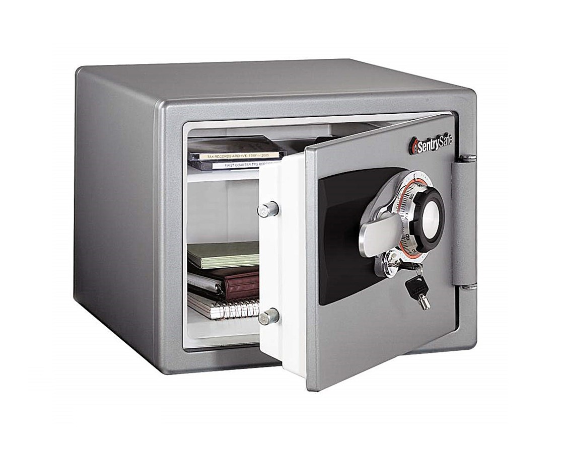 SentrySafe OS0401 Fire-Proof Combination Safe SENOS0401