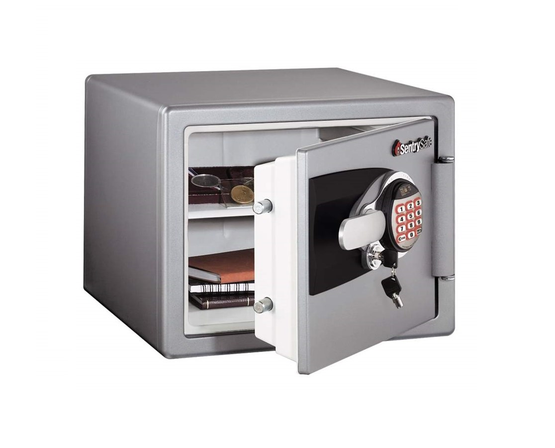 SentrySafe OS0810 Electronic Fire Safe SENOS0810