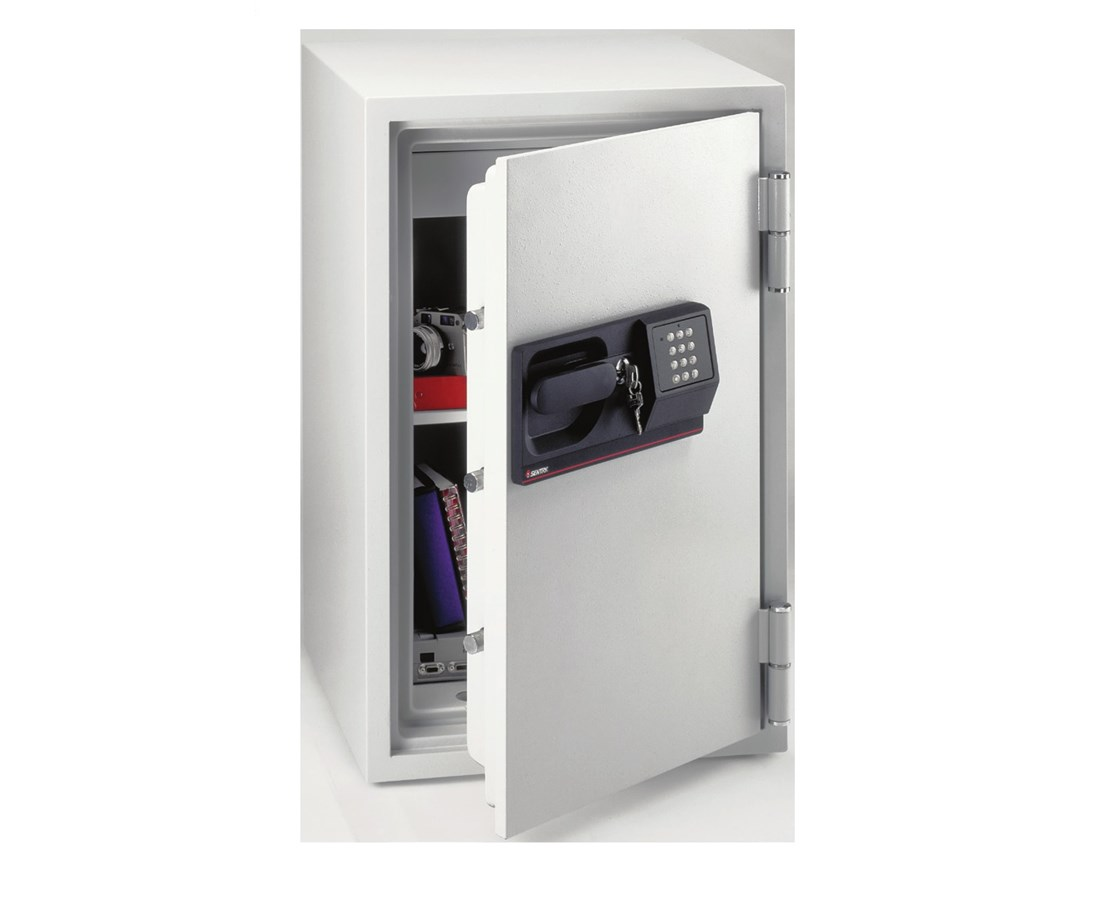 SentrySafe S6770 Commercial Electronic Fire Safe SENS6770