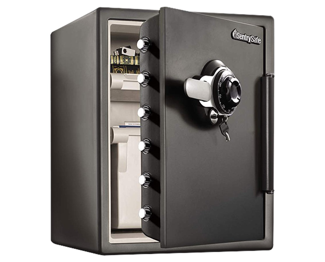 SentrySafe XX-Large Fire Safe 2.0 cu ft