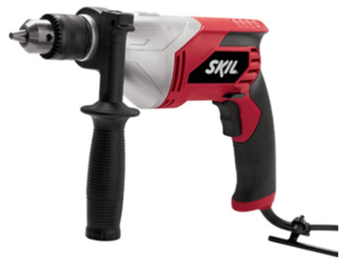 """Skil 6335-01 1/2"""" Corded Drill 7.0 Amp SKI6335-01"""