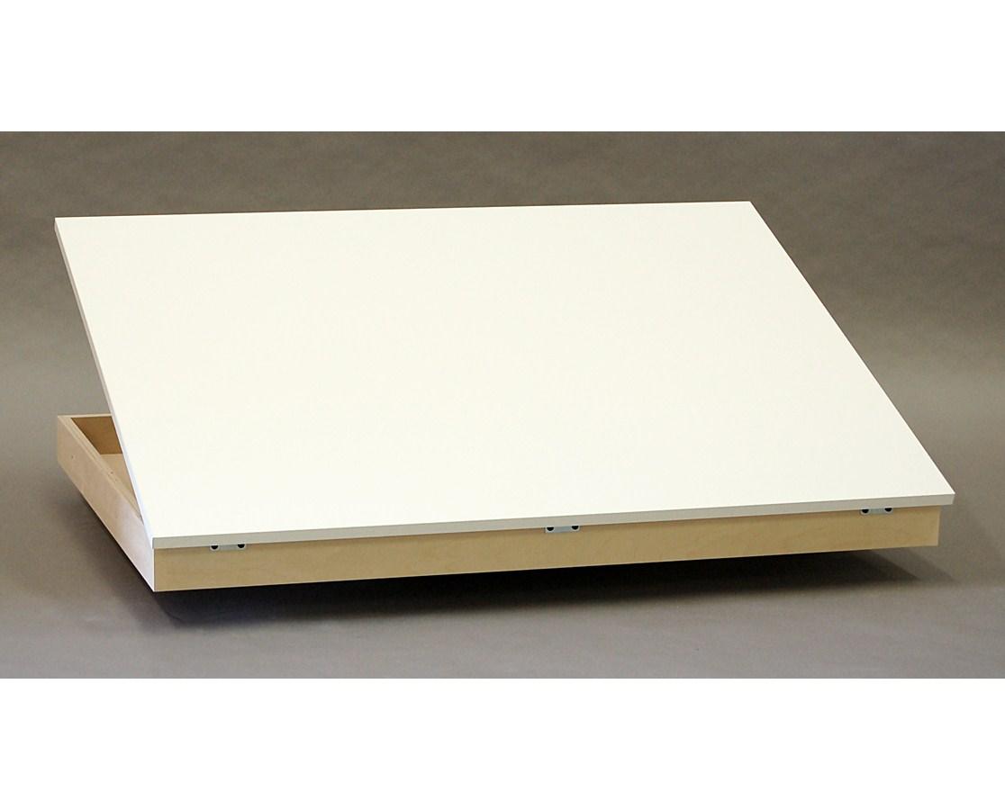 SMI Tilt Top for 24 x 36 Birch Plan File 2436 TTB