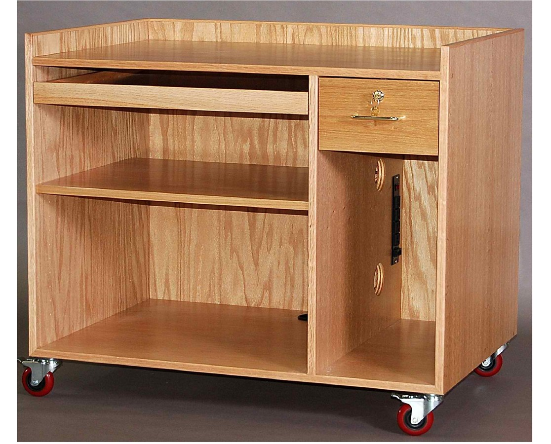 SMI High-Quality Computer Cabinet SMICCM32-