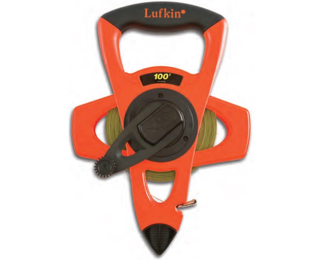 Lufkin Ny-Clad Steel Measuring Tape SOK12525X