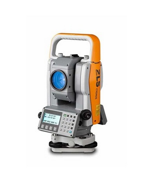 Sokkia Cygnus KS 102PS 2 Second Reflectorless Total Station SOK710131141