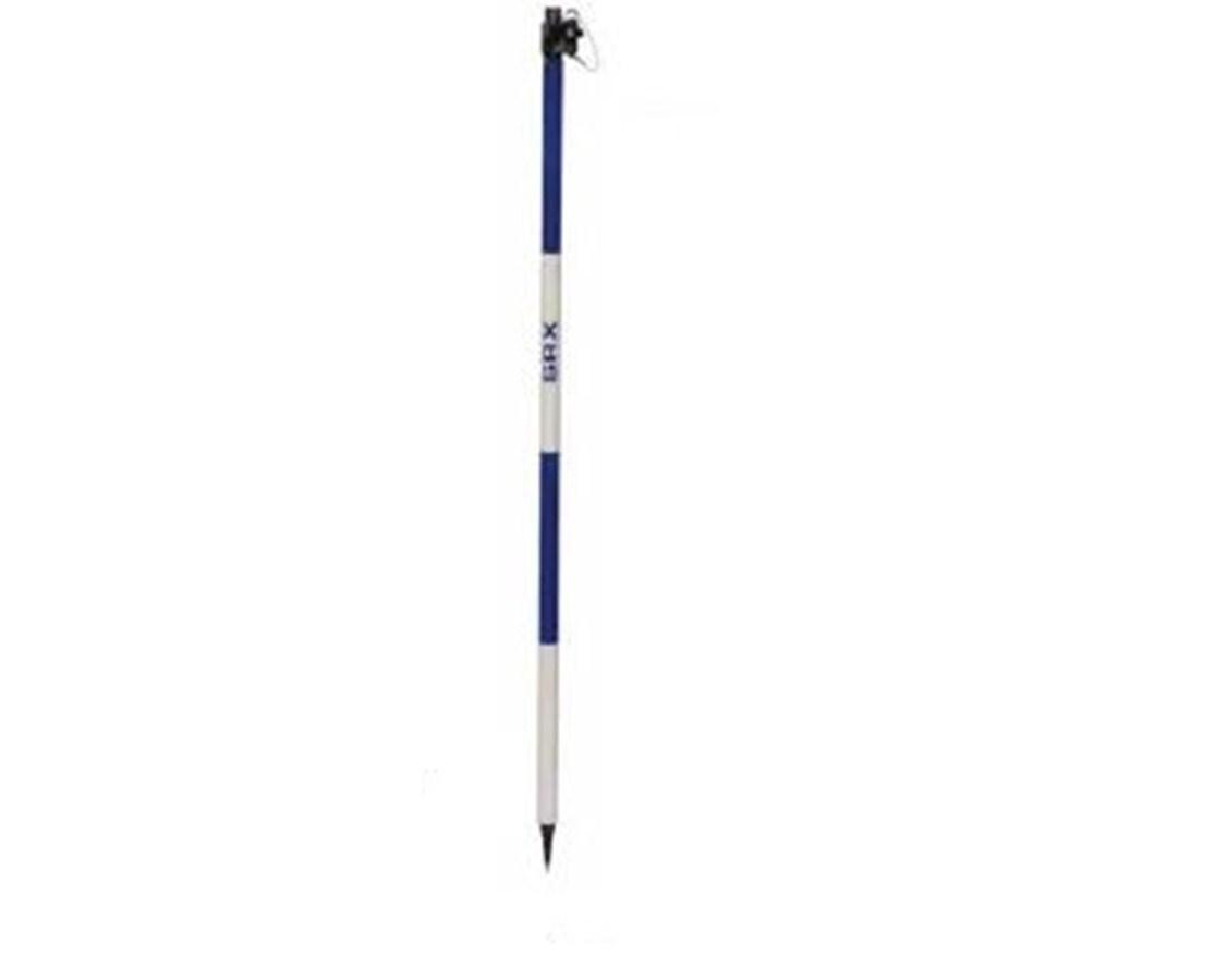 Sokkia 8-Foot SRX Aluminum Range Pole for RC-PR4 727071