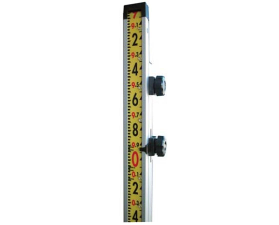 Sokkia 10-Foot Direct Elevation Aluminum Grade Rod 807650