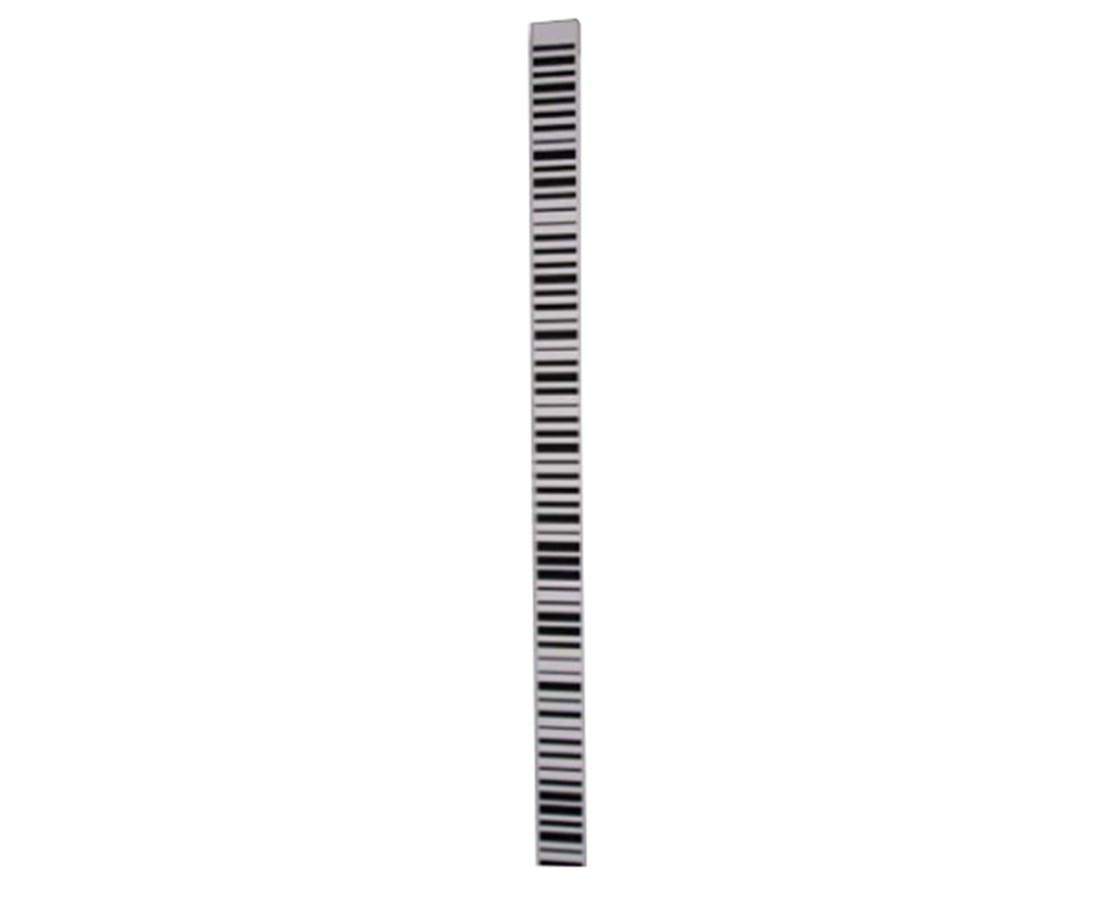 Sokkia BSS60 60 cm Steel Barcode Grade Rod 210160222