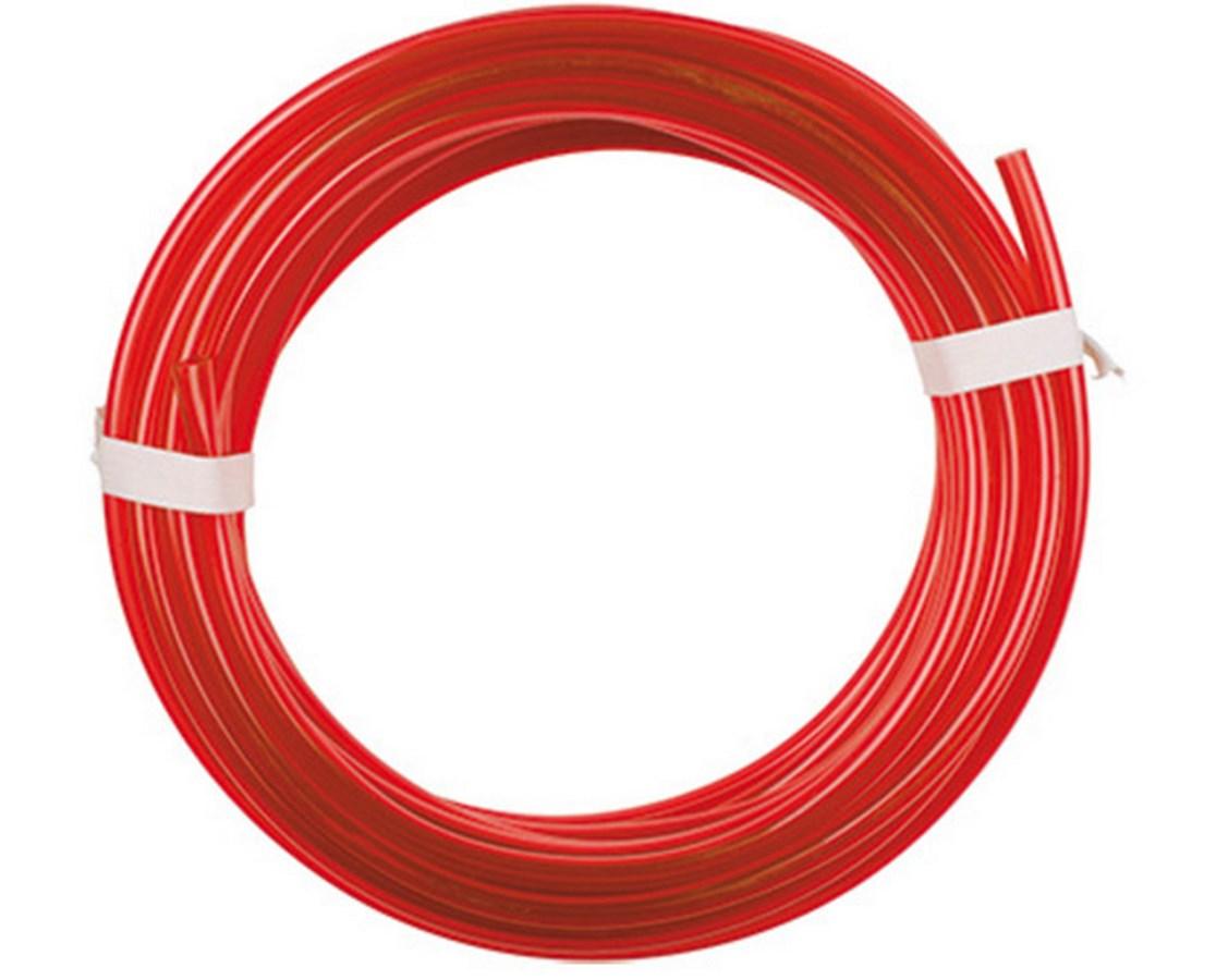 Sola Red Plastic Hose