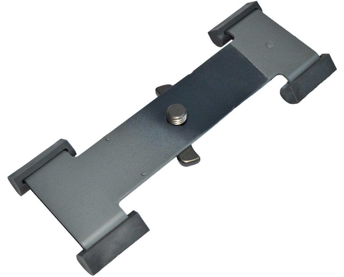 Spectra Precision Trivet Plate 200mm (8 in.) SPE1248