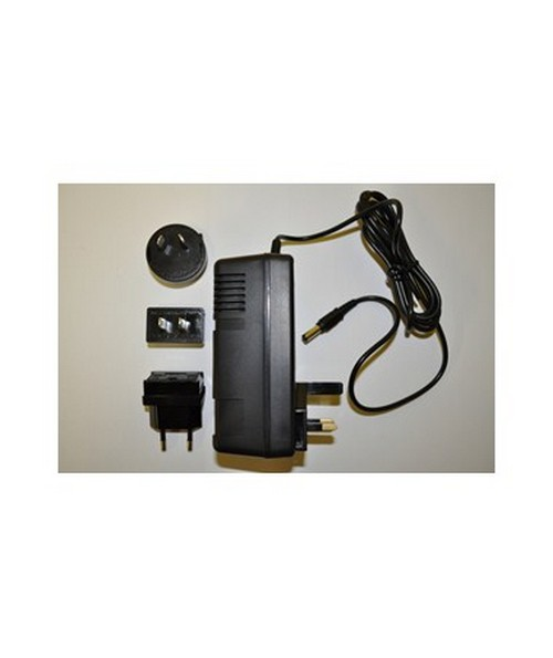 Spectra Precision Smart Charger SPE1281-8220