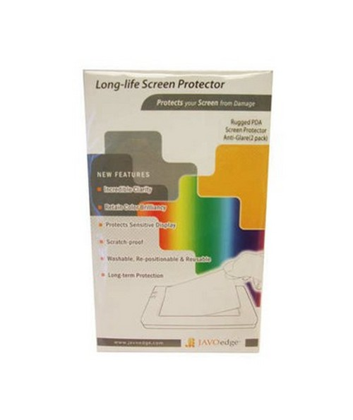 Spectra Nomad Data Collector Pack of 2 Anti-Glare Screen Protectors SPE67201-14