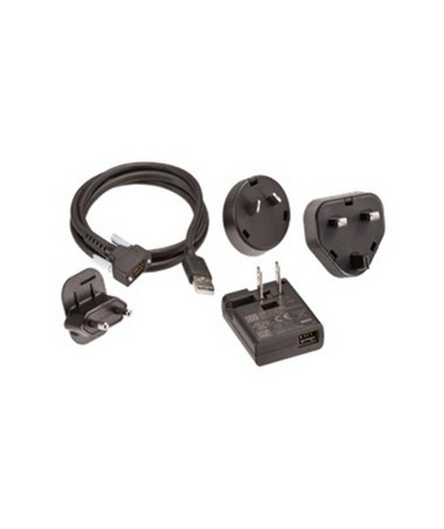 Spectra T41 Data Collector International AC Charging Kit SPE67601-01