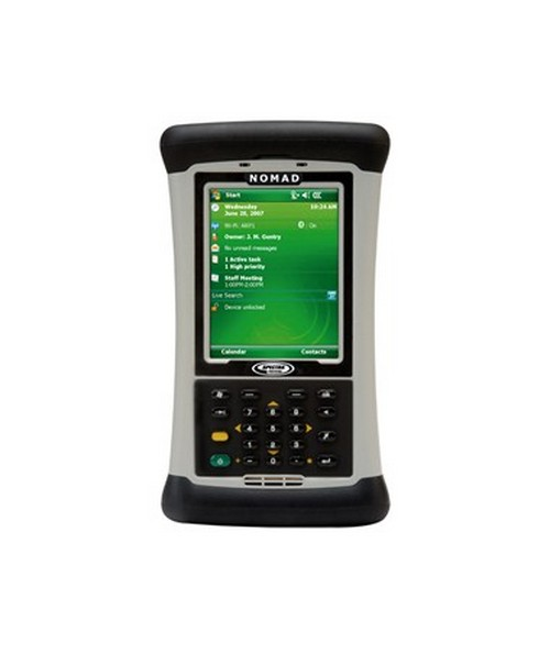 Spectra Precision Nomad 900 Data Collector with Survey Pro EG2SGN ...