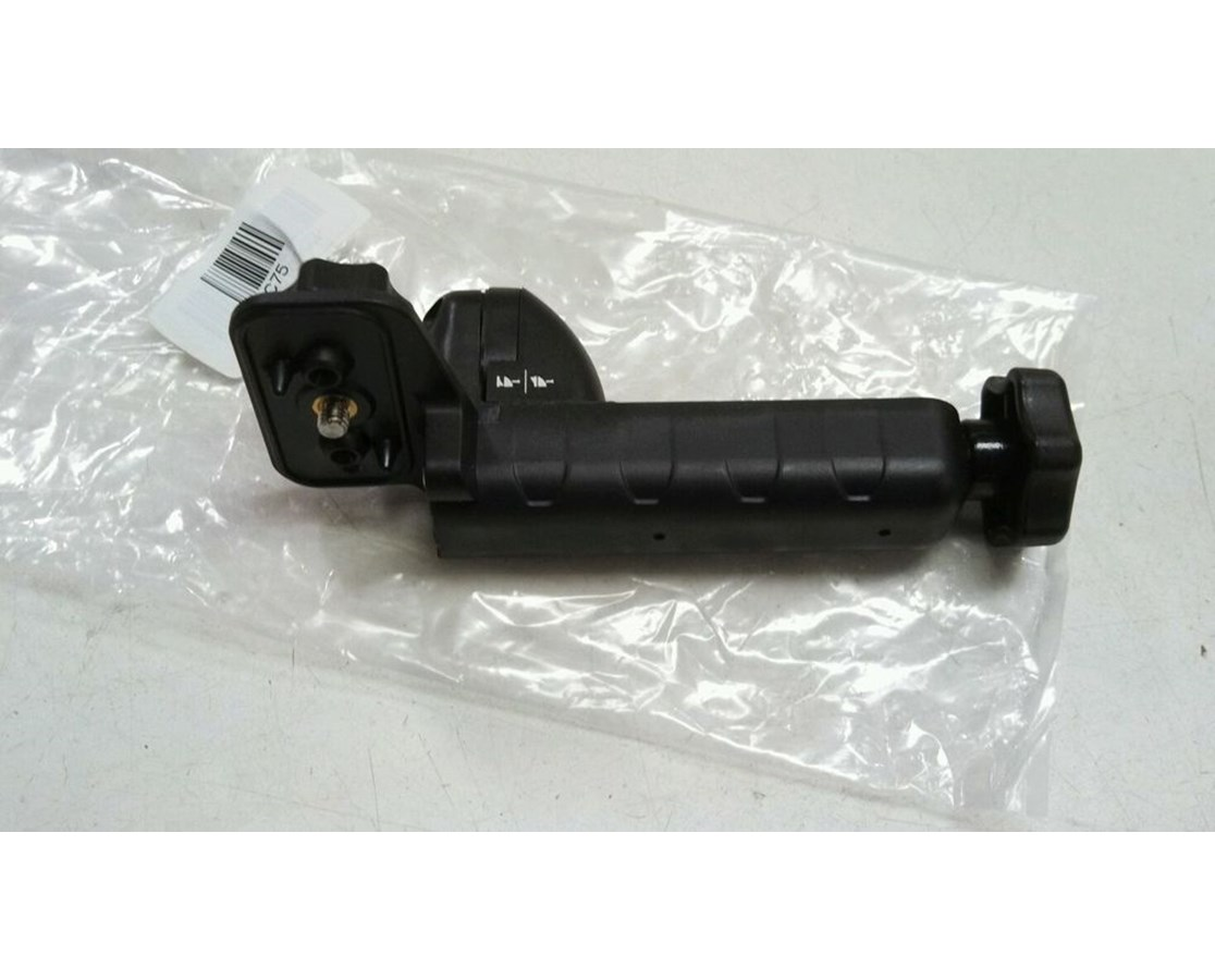 Spectra Precision Rod Clamp for HR220, HR150 and HR150U Receivers SPEC61