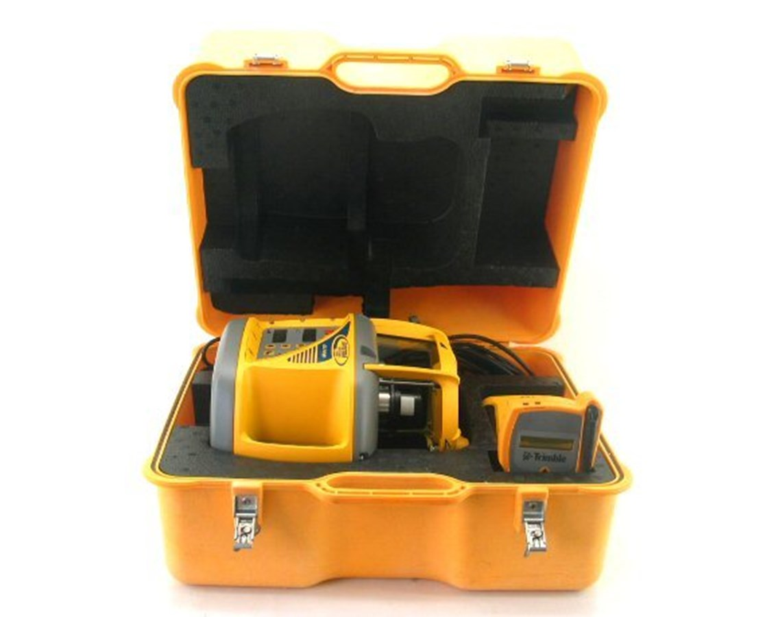 Spectra GL700 Series Grade Laser Carrying Case SPECTO-1445-0860