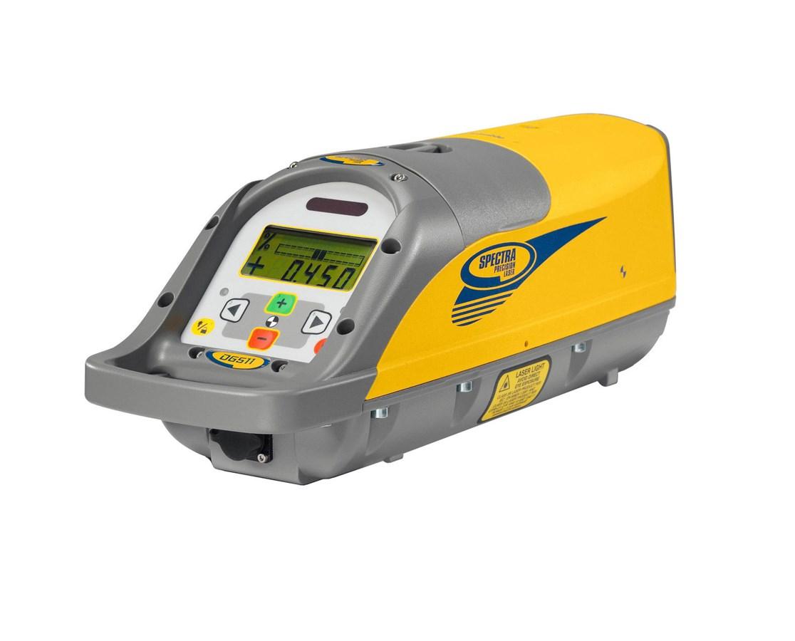 Spectra DG511 Pipe Laser SPEDG511-