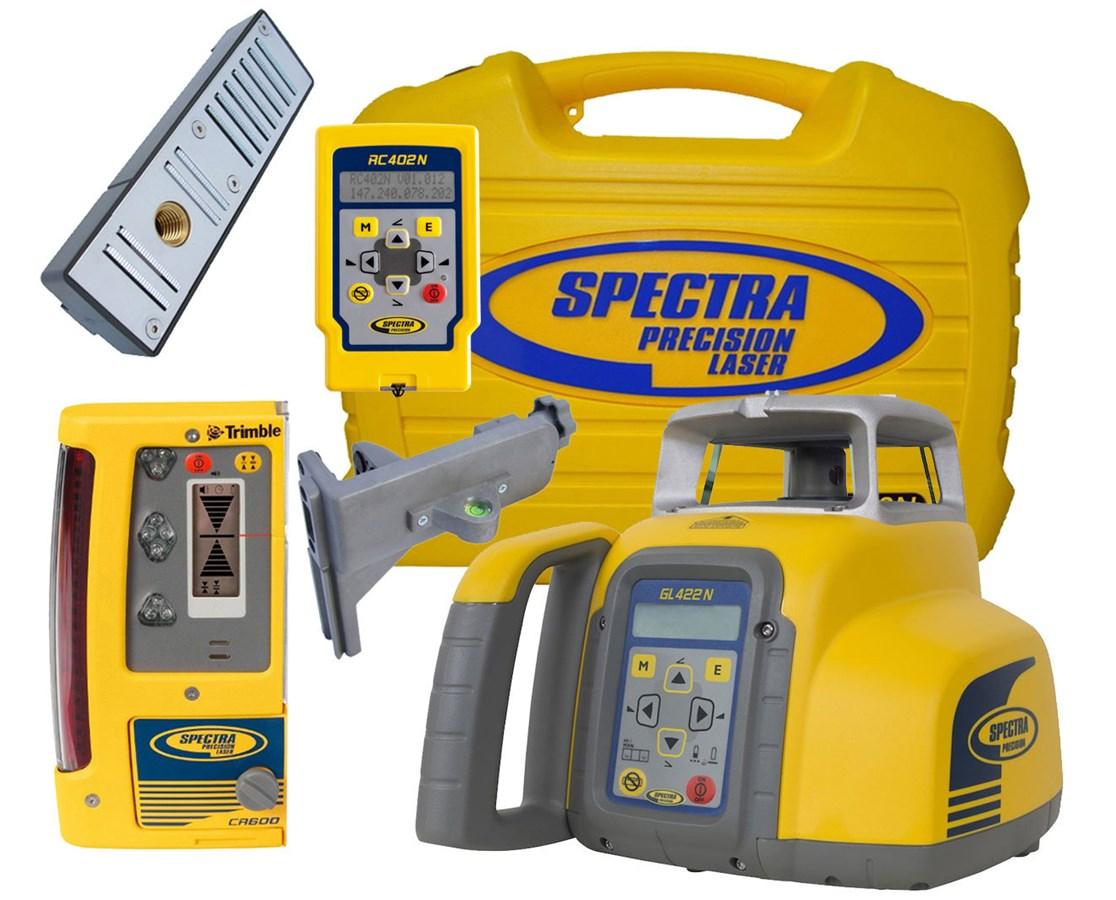 Spectra GL422N Dual Grade Laser SPEGL422NA