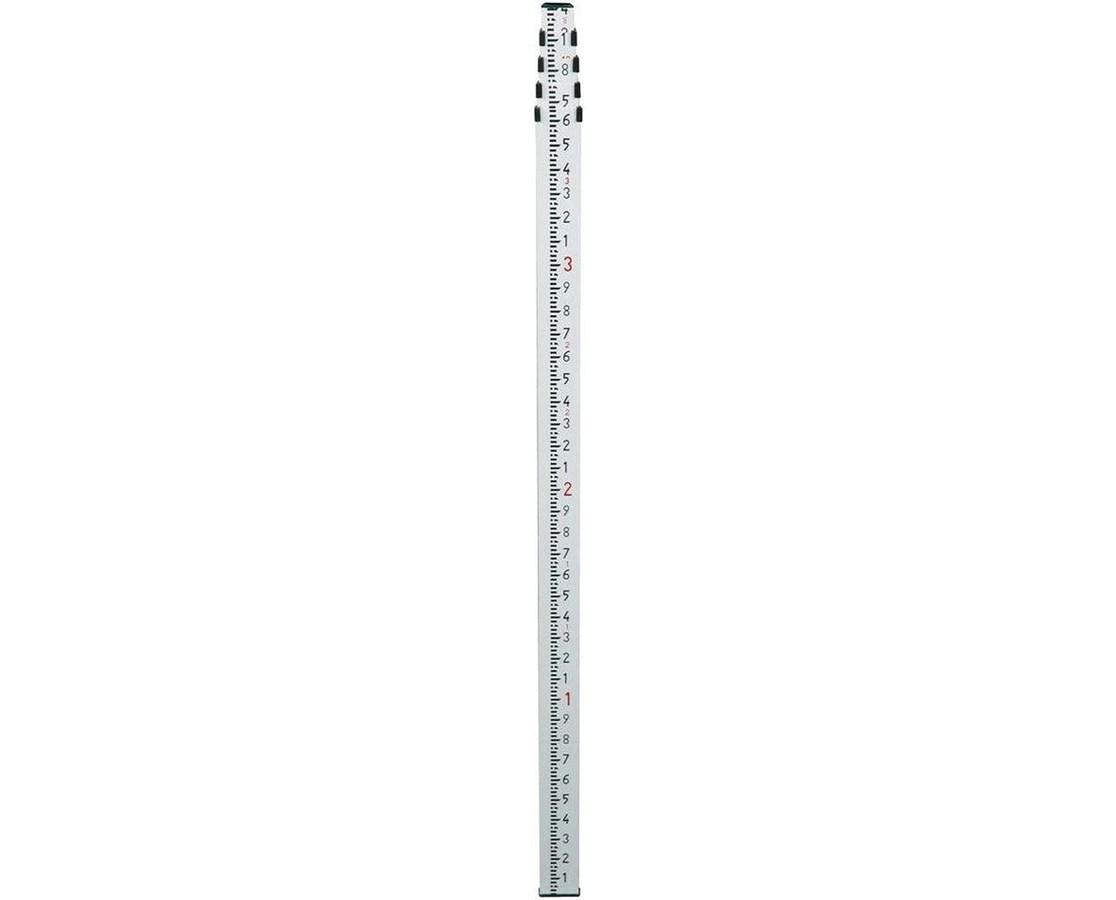 Spectra GR151 15 Foot Grade Rod in Tenths