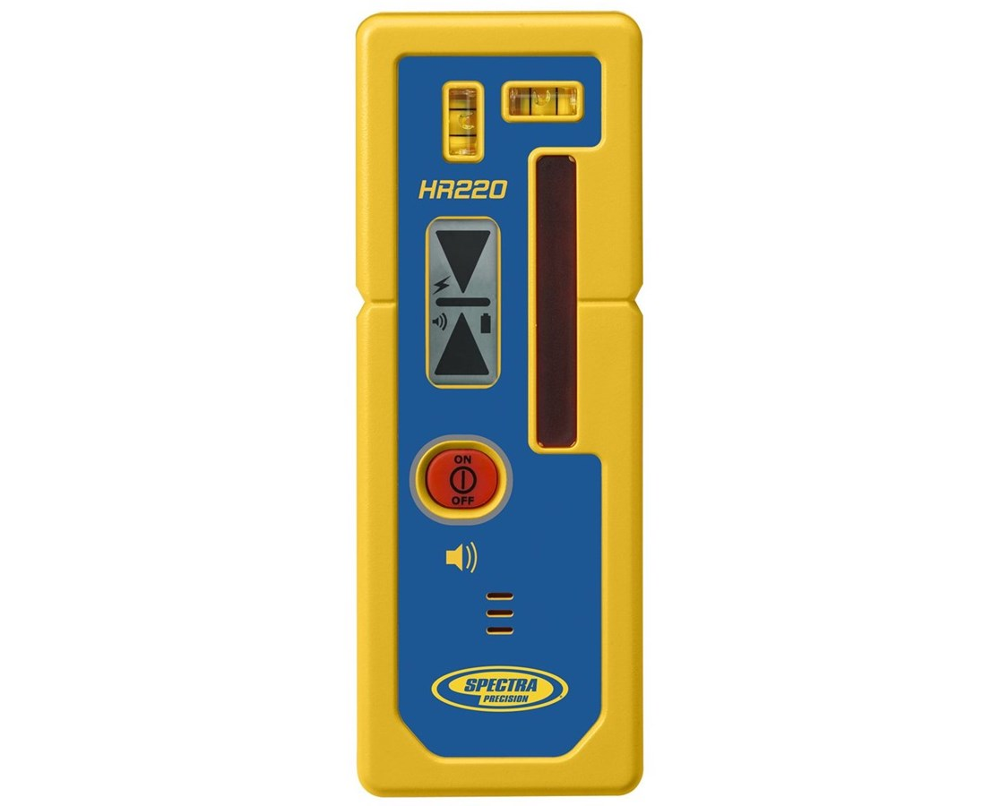 Spectra HR220 Laser Detector SPEHR220