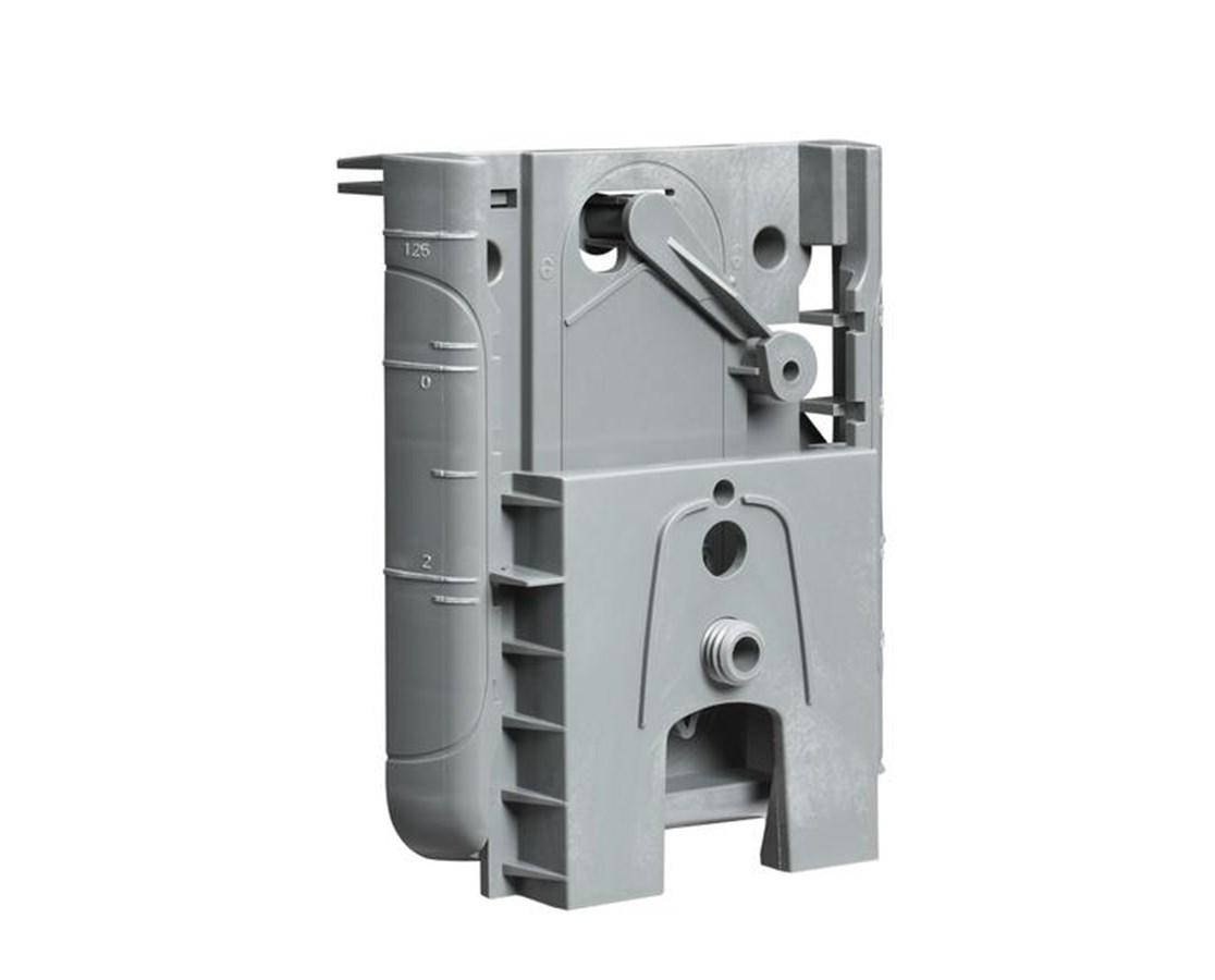 L Bracket M201 Modification for Spectra UL633 Grade Laser SPE1475-1521